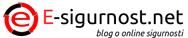 E-sigurnost - blog o online sigurnosti